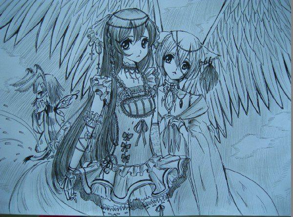 """《小花仙》游戏中,也出现了最近话题中的""""花精灵王""""!"""