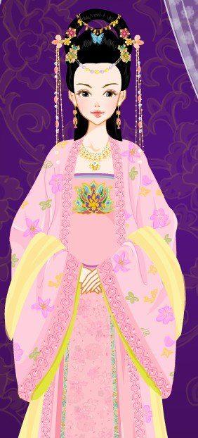 公主嫁到小游戏大全_高清古装公主美女图片-古装小公主换装-古装公主-古典公主古装 ...