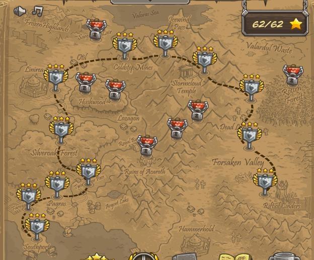 皇家守卫军1.13小游戏评论