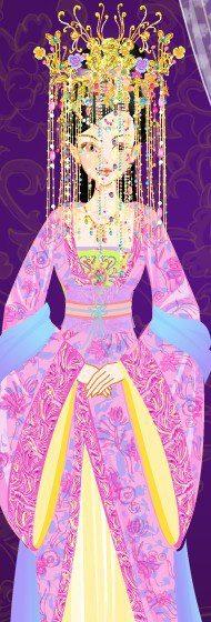 换装 古装美女 公主嫁到  (共有 5380人评论)         湖北省