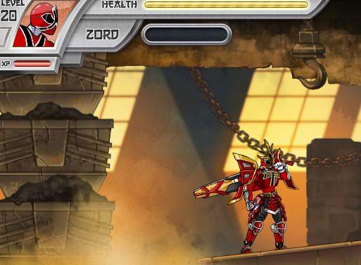 ...小游戏 侍战队真剑者2无敌版小游戏评论 7k7k侍战队真剑者2...