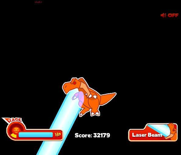 ...小游戏 恐龙大战外星人无敌版小游戏评论 7k7k恐龙大战外星...