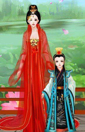 换装 古装美女 公主装扮秀3             浙江省宁波市         05-21